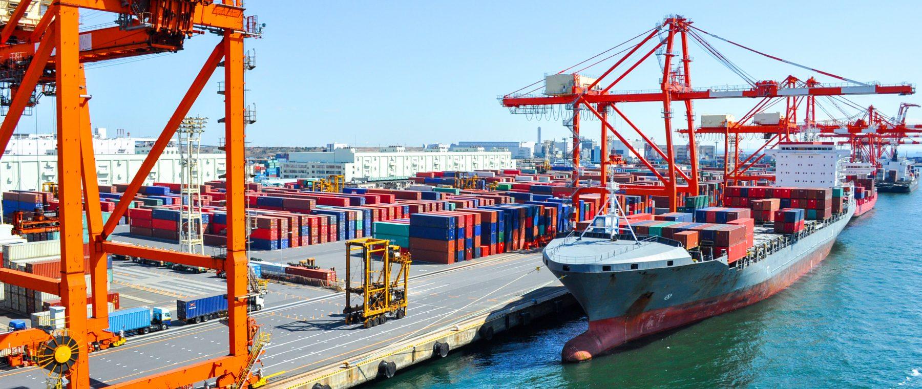 Digitalization of Seaports: Benefits of Online Platform in Port Asset Management