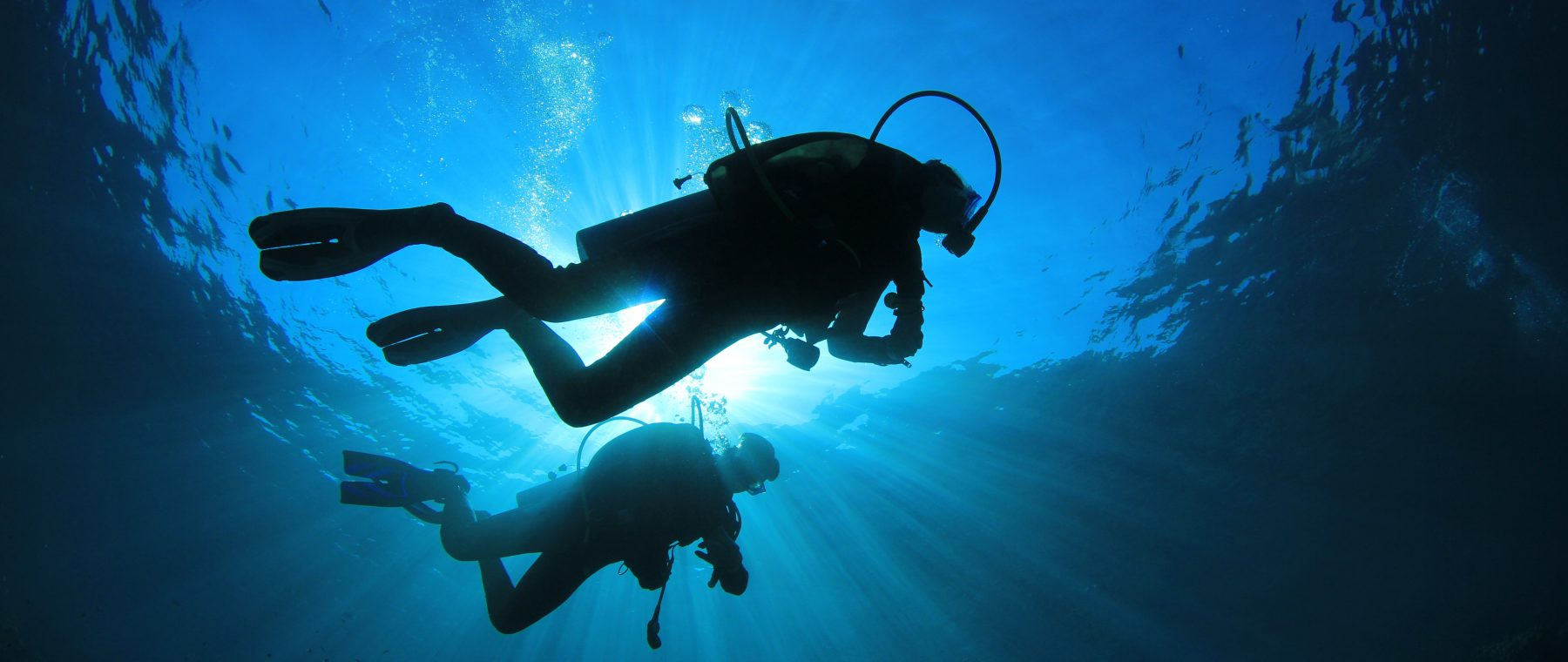 When to Use Diving Inspections in Port Maintenance?