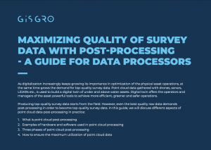 point-cloud-data-processing