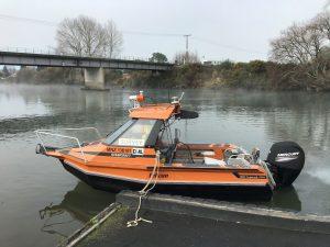 discovery marine ltd survey vessel