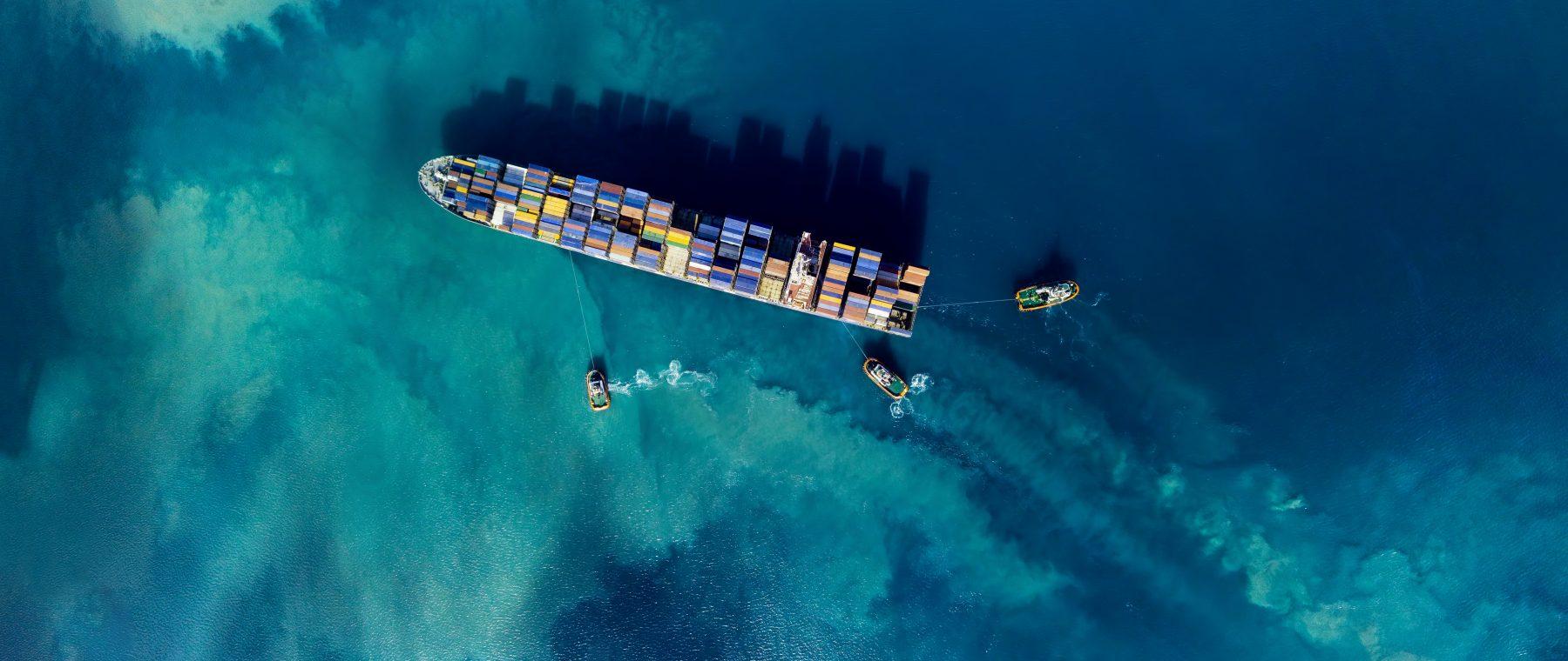 The Benefits of a Centralized Port Data Platform – GISGRO Utilizer 2.0